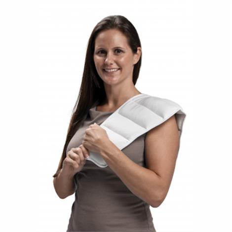 """Graham Field Lumex Neck And Shoulder Hot And Cold Wrap,Size: 21"""" x 7"""",each,2072R-1"""