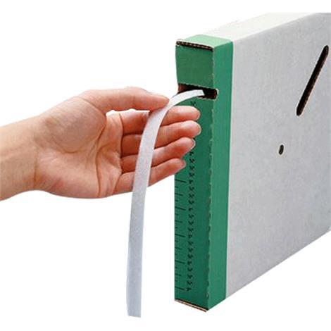 Velcro Grip Hook and Velcro Strip Loop,Velcro Grip Hook White Self-adhesive 1
