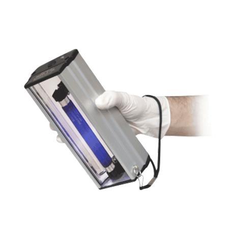 Graham-Field B-Series Battery-Operated UV Hand Held Lamp,B-Series Battery-Operated UV Hand Lamp,Each,2218