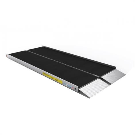 EZ-Access Suitcase Singlefold Advantage Series Ramp,2ft,Each,SUITCASE SFAS02