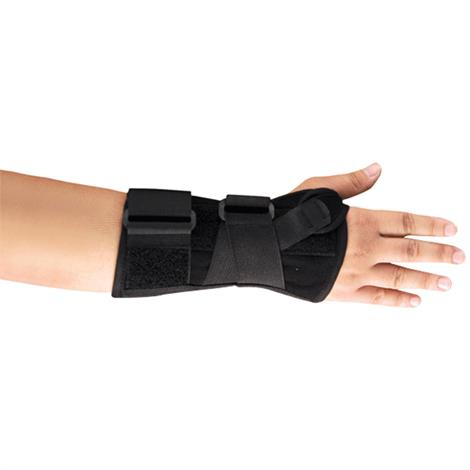 Hely & Weber Universal Short Length Wrist Orthosis With Elasticized Strap,Short,Right,Each,Hw438-R