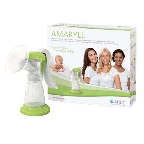 Ardo Amaryll Manual Breast Pump,Manual Breast Pump,Each,63.00.190