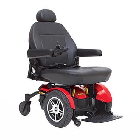 Pride Jazzy Elite HD Power Chair,0,Each,JELITEHD