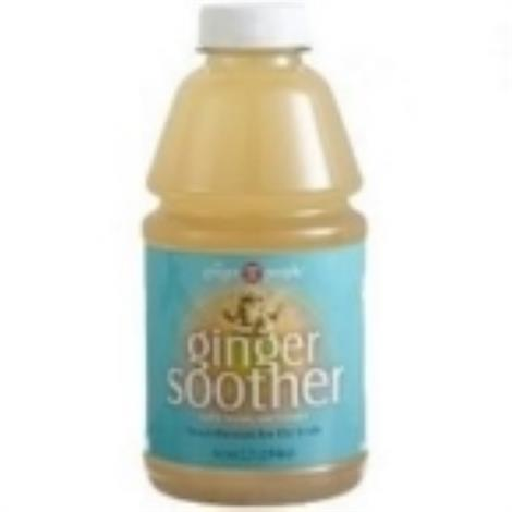 Ginger People Ginger Soother,Ginger soother,32oz,12/Pack,21585