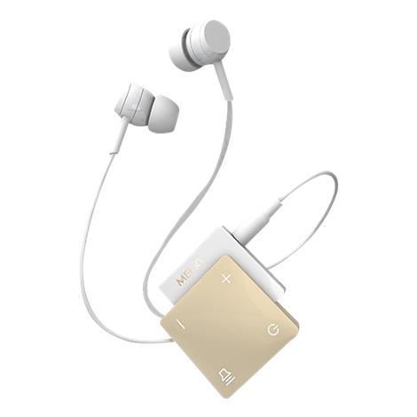 """Merry Gold Personal Sound Amplifier,1.4""""W X 1.25""""H X 0.6""""D,Each,Hc-Merry-G"""