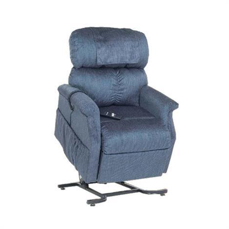Golden Tech Comforter Petite Three Position Recline Lift Chair