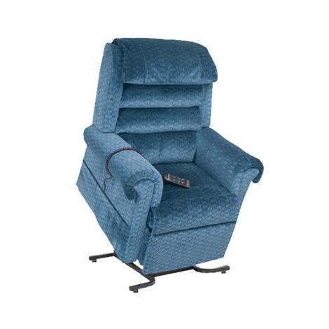 Golden Tech Maxicomfort Zero Gravity Relaxer Lift Chair