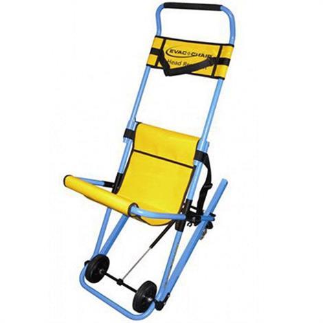 Evac Chair 300H Standard Evacuation Chair,Standard Model,MK-4,Each,300H