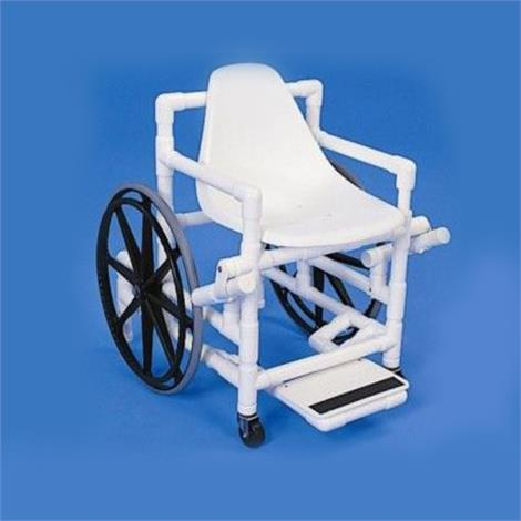 Healthline Medical Pool Access Wheelchair,PVC Pool Access Wheelchair,Each,PWC