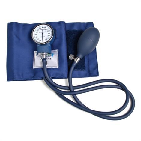 Graham-Field Professional Aneroid Sphygmomanometer,Adult,Large,Each,100-001LA