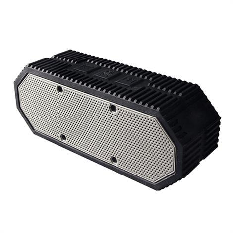 Naxa Waterproof Bluetooth Speaker,Bluetooth Speaker,Each,NAS-3081