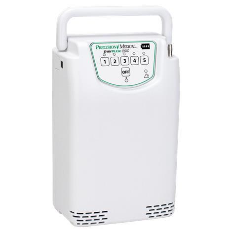 Precision Medical EasyPulse Portable Oxygen Concentrator,0,Each,0
