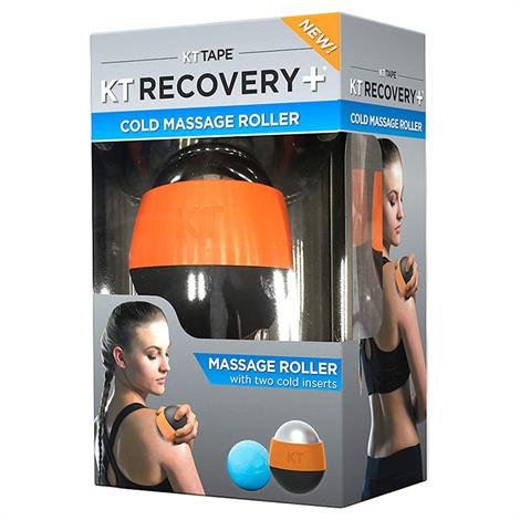 KT Recovery Plus Cold Massage Roller,Cold Massage Roller,Each,9025043