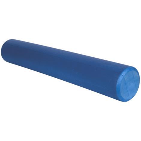 """Aeromat Foam Roller,Blue,6"""" Diameter x 12"""" Long,Each,33832"""