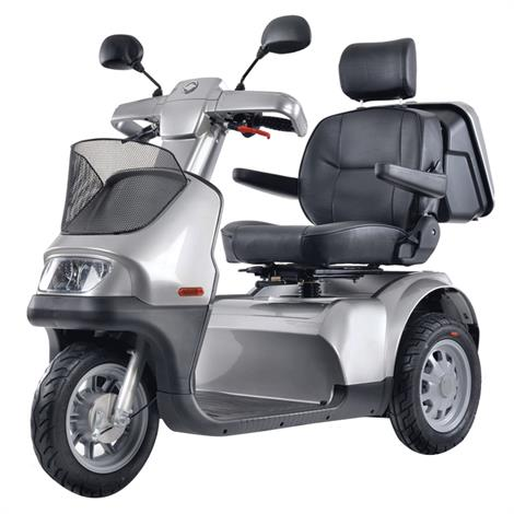 Afiscooter Breeze S3 GT Full Size Mobility Scooter,0,Each,0