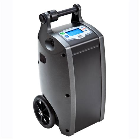 O2 Concepts Oxlife Independence Portable Oxygen Concentrator,Oxlife Independence with 1 Battery,Each,800-0001-1