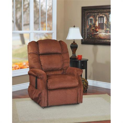 Med-Lift 47 Series Three-Way Reclining Lift Chair