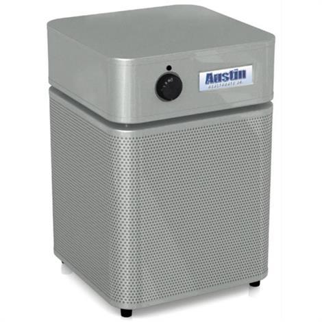 Austin Air HM205 Allergy Machine Air Purifier,Midnight Blue,Each,A205 AASA205-mb