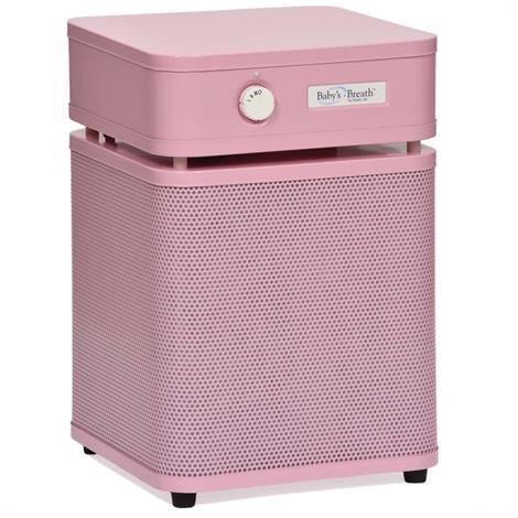 Austin Air HM205 s Breath Air Purifier,Pink,Each,A205 AASA205-pnk