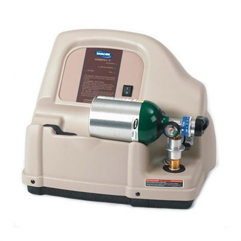 "Invacare HomeFill Oxygen Compressor,20.25""W x 15""H x 16""D,Each,IOH200"