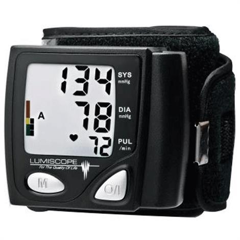 Graham Field Automatic Wrist Pressure Monitor,Automatic Wrist Pressure Monitor,Each,1143