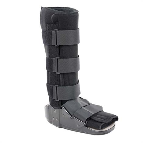 Advanced Orthopaedics Metal Supports Low Profile Walker,Large,High Top,Each,390-E