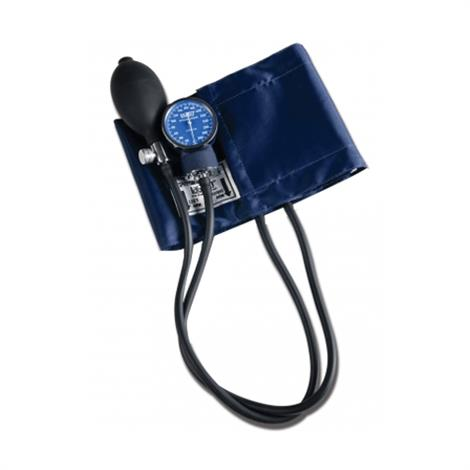 Graham-Field Labstar Sphygmomanometer,Adult,Black,Each,200BK