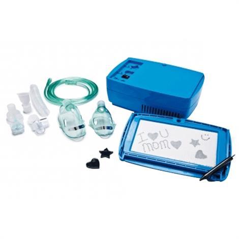 Graham Field Filter Cap For Neb-A-Doodle Pediatric Nebulizer Compressor,Filter Cap,5/Pack,JB0112-070FC