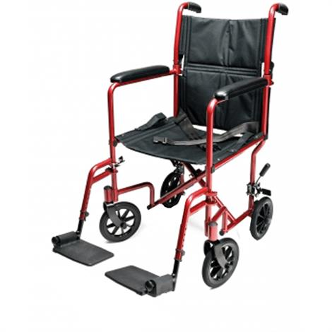 Graham-Field Everest and Jennings Aluminum Transport Chair,0,Each,EJ7