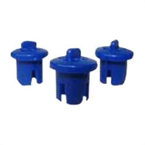 Graham Field Filter Cap For Neb-u-Tyke Train Pediatric Nebulizer Compressor,Filter Cap,3/Pack,JB0112-164C