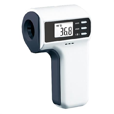 Briutcare Infrared Non-Contact Thermometer,IR Thermometer,Each,FS-300