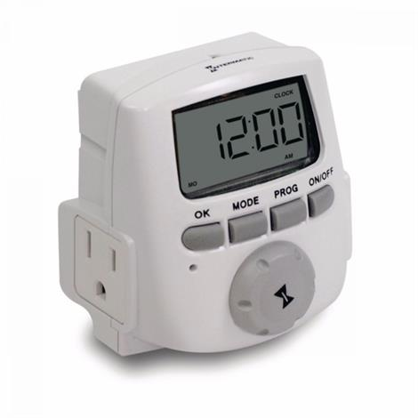 Sammons Preston Heavy Duty Digital Timer,Digital Timer,Each,564308