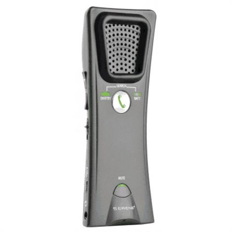 """Serene Innovations HearAll Cell Phone Amplifier,Dimensions: 5.5""""L x 2""""W x 1.3""""H,Each,SA-40"""