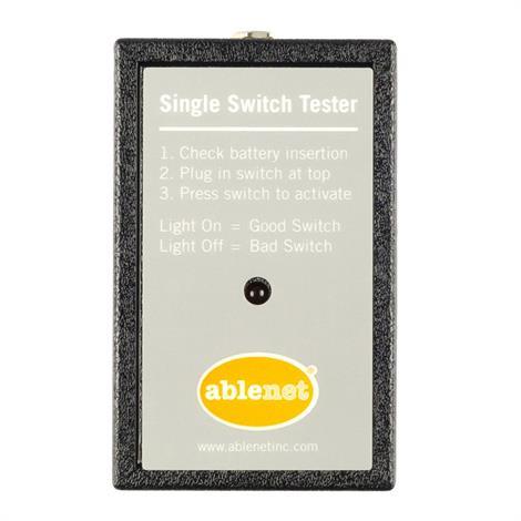 Single Switch Tester,Single Switch Tester,Each,65956