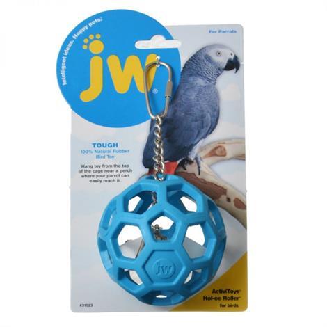 JW Insight Hol-ee Roller For Parrots,Hol-ee Roller,Each,31023