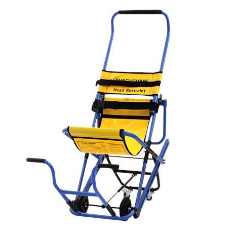 Evac Chair 600H Evacuation Chair,Weight Capacity: 400lbs,Each,600H