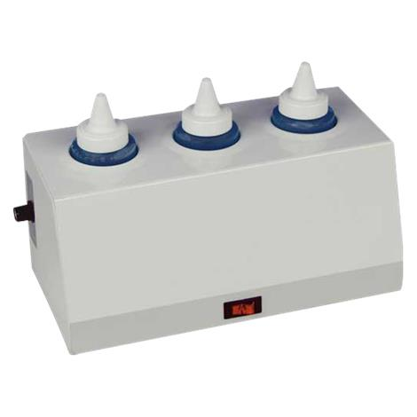 "Ideal Standard Three Bottle Warmer,Holds Three 8oz Bottle, 2"" Diameter, 25 Liter,Each,GW308 IMPGW308"