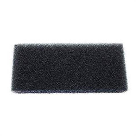 Roscoe ValueAdvantage Reusable Foam Pollen CPAP Filter,Dimensions,3-5/8 x 1-5/8,Each,CPF-F28PK1
