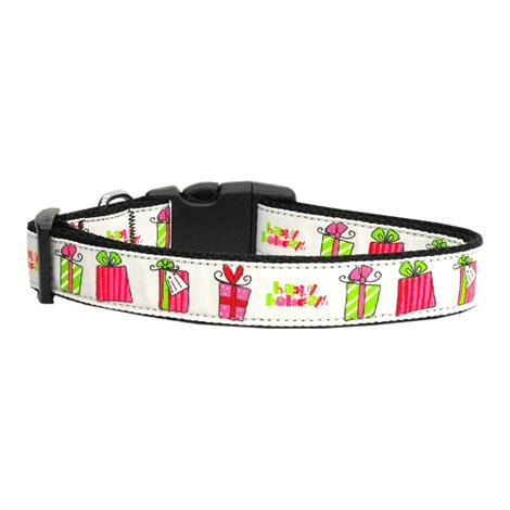 Mirage All Wrapped Up Dog Collar,Large,Each,125-128 LG