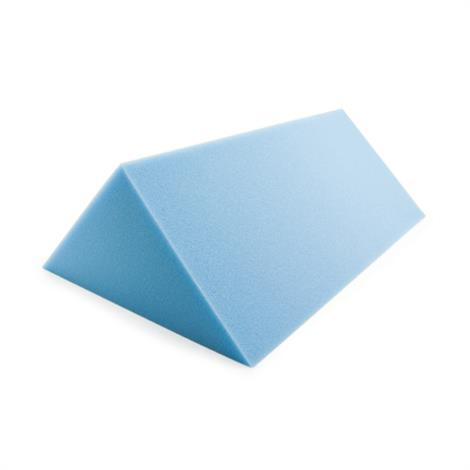 "McKesson Foam Free-Standing Body Aligner,Blue Foam 8"" X 8"" X 18"",8/Pack,136-84587"