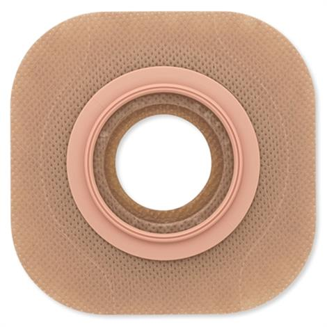 Hollister New Image Flat Cut-to-Fit Flextend Ostomy Skin Barrier With Tape Border,5/Pack,14602