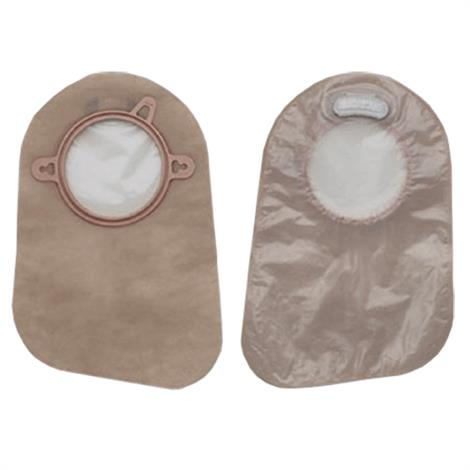 Hollister New Image Two-Piece Closed-End Pouch With Integrated Filter,0,Each,0