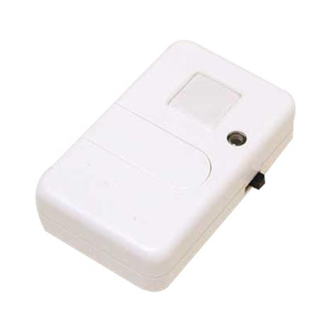 Krown Wireless Transmitter,65mm x 40mm x 17.5mm,Each,KA300TX