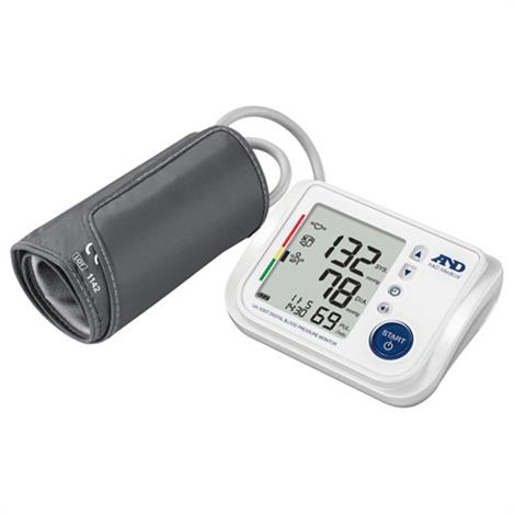 A&D Medical Advanced Premier Talking Pressure Monitor,Talking Pressure Monitor,Each,UA-1030T