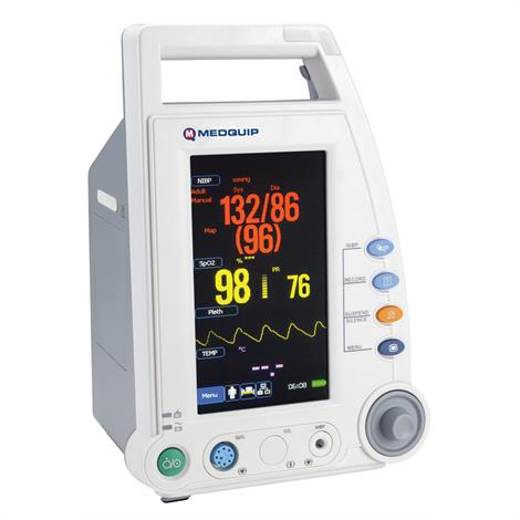 Drive Vital Sign Monitor,Vital Sign Monitor,Each,MQ3600 DRVMQ3600