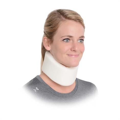 Advanced Orthopaedics Premium Cervical Collar,Large,Each,2007
