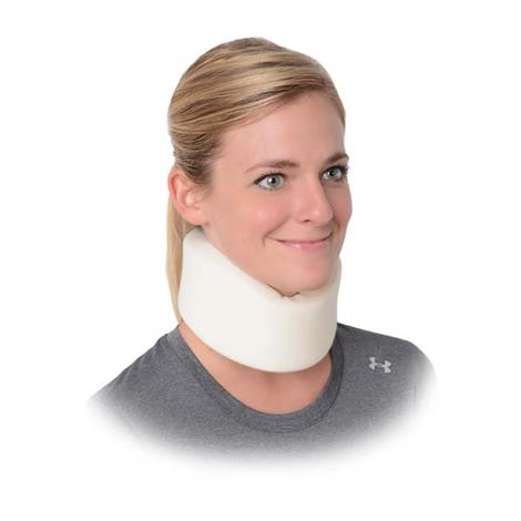 """Advanced Orthopaedics Universal Cervical Collar,Height: 2-1/2"""",Each,2000"""