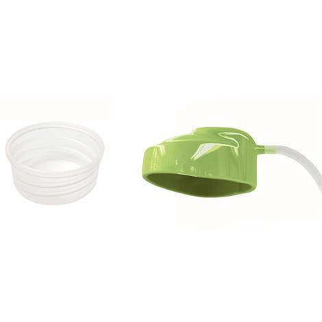 Ardo Membrane Pot With Adapter Tube Cover,Membrane Pot,Each,63.00.269