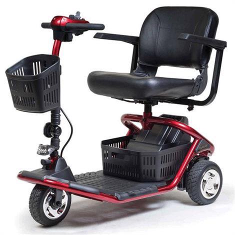 Golden Tech Literider Three Wheel Scooter