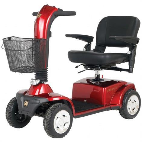 Golden Tech Companion Ii Four Wheel Scooter